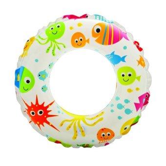 Phao bơi Intex 59230 2 - 4 tuổi (Họa tiết cá)