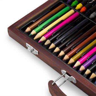 Bộ màu vẽ đa năng Colormate MS-111W