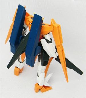 Mô hình lắp ráp Bandai High Grade Gundam 00 Gundam Arios GNHW/M