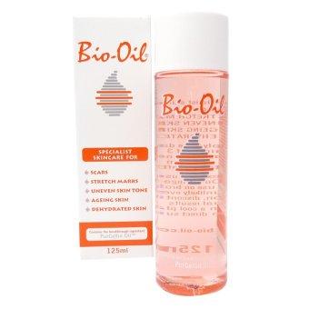 Tinh dầu làm mờ rạn nứt da và mờ sẹo Bio Oil 125ml