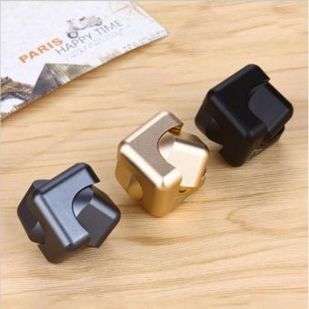 Đồ Chơi Giúp Xả Stress Square Spinner Fidget kim loại