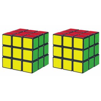 Bộ 2 Đồ chơi Rubik Cube 3X3