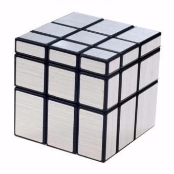 Đồ Chơi Rubik Gương Tốc Độ - Rubik Mirror (Bạc)