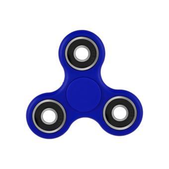 Đồ chơi cá nhân Fidget Spinner con quay vô trọng lực cao cấp NV B1 (Xanh)