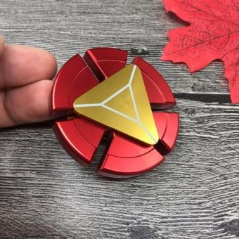 Mua Spinner Iron Man EDC Tri-Spinner cho Người Lớn Trẻ Em giảm stress tăng sự tập chung giá tốt nhất