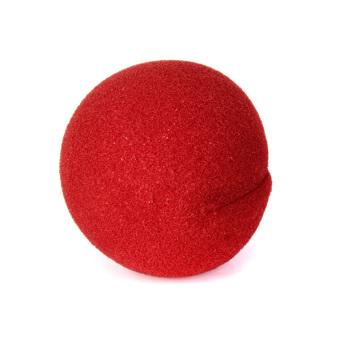 Mua Foam Clown Nose Costume Party Fancy Dress Cosplay (Red) - Intl giá tốt nhất