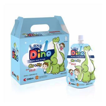 Thực phẩm bảo vệ sức khỏe Long Dino (10 gói)