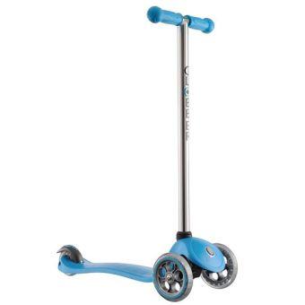 Xe trượt scooter GLOBBER MY FREE FIXED (Xanh da trời)