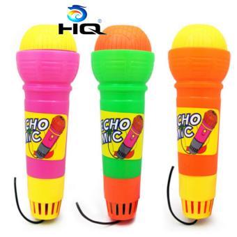 Đồ Chơi Thú Vị Cho Bé Micro Echo HQ 3TI03(Vàng)