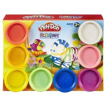 Bột nặn 8 màu Play-Doh A7923