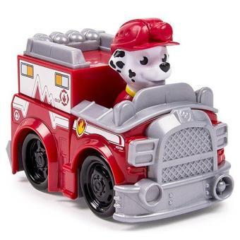 Chó Cứu Hộ Paw Patrol Marshall Racer