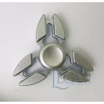 Con Xoay Tròn Hand Fidget Spinner Đồng 3 cánh 60-120 giây Legaxi HS651
