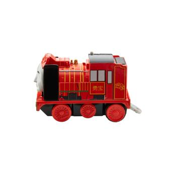 Đầu xe lửa chạy pin THOMAS & FRIENDS BJP09