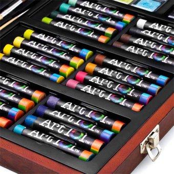 Bộ màu vẽ đa năng Colormate MS-83W