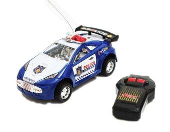 Xe đồ chơi điều khiển từ xa Police