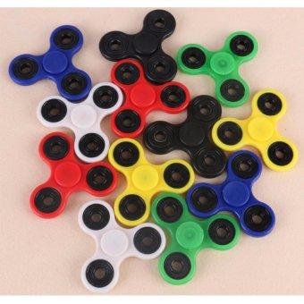 Con Quay Giải Trí Fidget Spinner (nhiều màu)