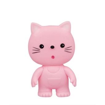 Mèo hồng chút chít Toyroyal (hồng)