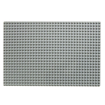 36 X 24 Studs Base Plate Construction Building Blocks Bricks Base Board - intl