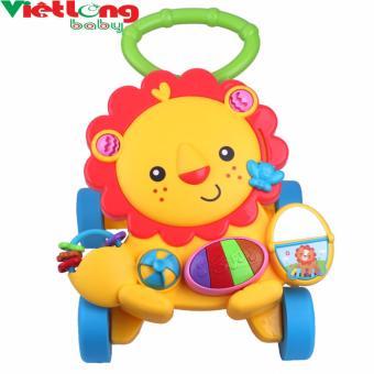 Xe tập đi sư tử Youleen 2303