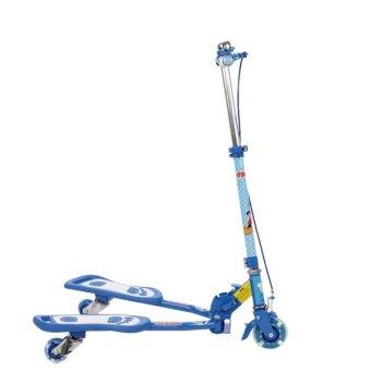 Xe Trượt Scooter 2 Bàn Cho Trẻ