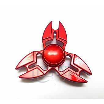 Con Quay Hand Fidget Spinner Kim loại 3 cánh loại TO 90-150 giây Legaxi HSD2
