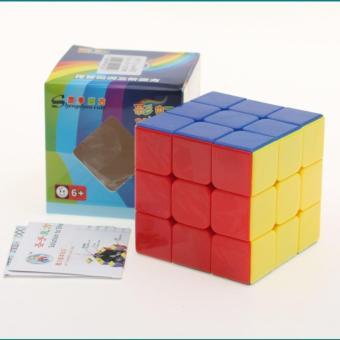 Rubik 3x3x3 Sắc Màu