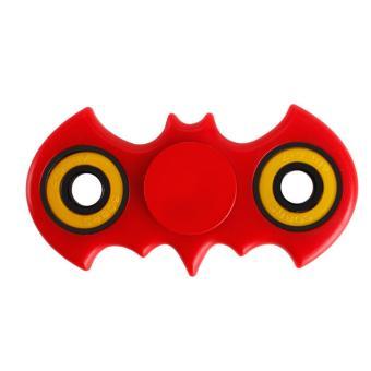 Con Quay Giảm Stress Batman Fidget Spinner (đỏ)