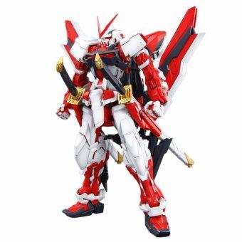 Mô Hình Lắp Ráp Daban Master Grade Gundam Astray Red Frame