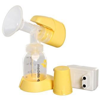 Máy hút sữa Medela Mini Electric MHS07 (Vàng)