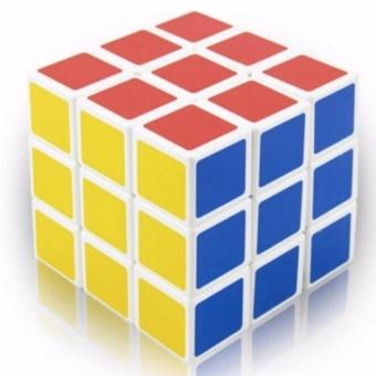 Xếp hình Rubik 3x3x3