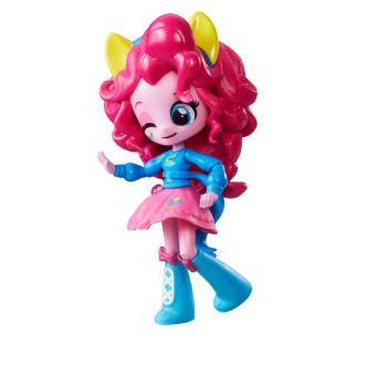 My Little Pony - Búp bê Hồng Hào B7793/B4903