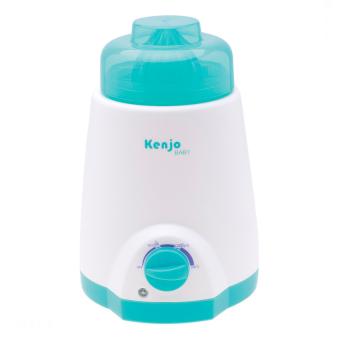 Máy hâm sữa Kenjo 4 chức năng KJ01N