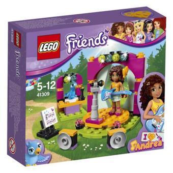 Hộp LEGO Friends Buổi Ca Nhạc Hòa Tấu Của Andrea 41039 (86 chi tiết)
