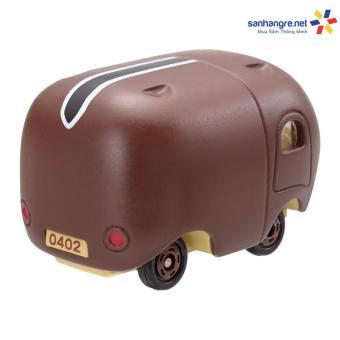 Xe ô tô đồ chơi Tomica Disney Tsum Tsum Chip(Brown)