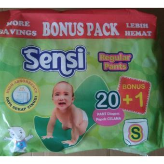 Tã quần Sensi sz S21