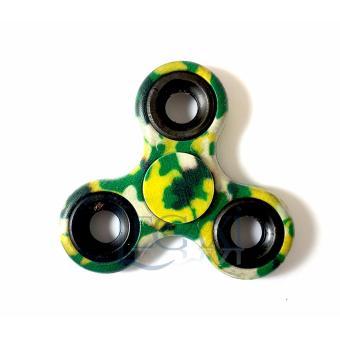 Con Quay Hand Fidget Spinner 3 cánh bằng sứ 30-60 giây Legaxi HSQ4