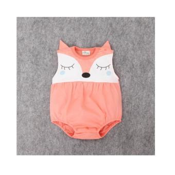 Bộ áo liền quần ngộ ngĩnh cho bé Ntkids-020