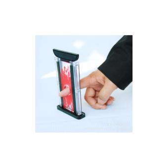 Đạo cụ ảo thuật: Với trò cắt đứt ngón tay