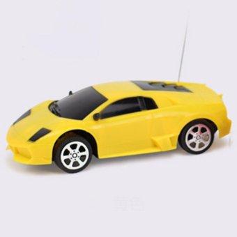 Siêu xe điều khiển từ xa cho bé tỷ lệ 1:24