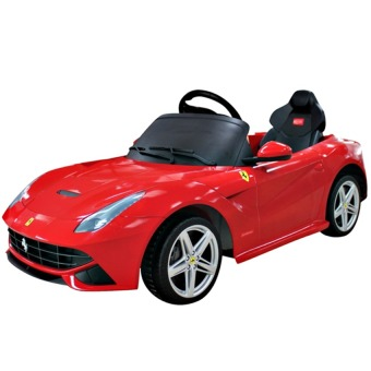 Siêu xe hơi điện trẻ em Ferrari F12 Rastar 81900 (Đỏ)