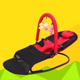Mua ghế nhún đa năng có đồ chơi cho bé giá tốt nhất