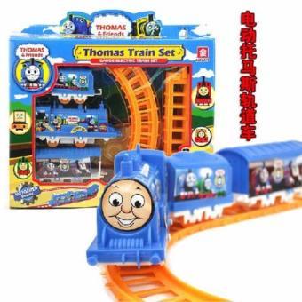 Đồ chơi tàu hỏa cho bé
