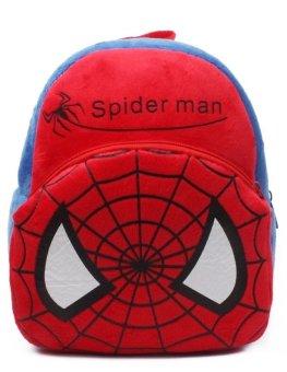 Balo người nhện Spider man (loại nhỏ)