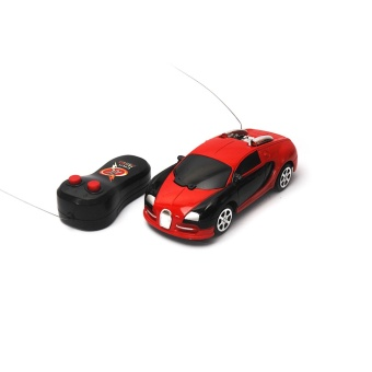 Xe hơi điều khiển VerZ3