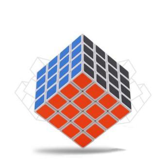 Đồ Chơi Rubik 4x4