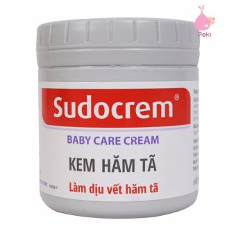 Kem Hăm Sudocream 60g