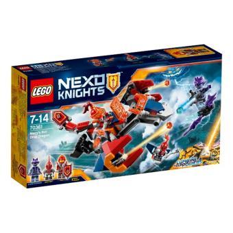Vương quốc đồ chơi - Đồ chơi LEGO cho bé thích sáng tạo - 9