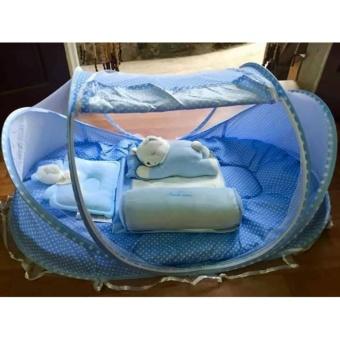 Màn ngủ chống muỗi có phát nhạc cho bé happy baby - 8677267 , OW983TBAA3Y1KOVNAMZ-7074524 , 224_OW983TBAA3Y1KOVNAMZ-7074524 , 249000 , Man-ngu-chong-muoi-co-phat-nhac-cho-be-happy-baby-224_OW983TBAA3Y1KOVNAMZ-7074524 , lazada.vn , Màn ngủ chống muỗi có phát nhạc cho bé happy baby