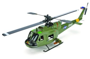 Máy bay mô hình - 1/48 AH-1G HUEY COBRA - SEMINAR/HOBBY WORLD