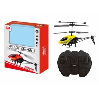 Máy bay trực thăng mini điều khiển từ xa
